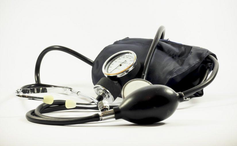 Welcher Blutdruck ist beim Mann normal?