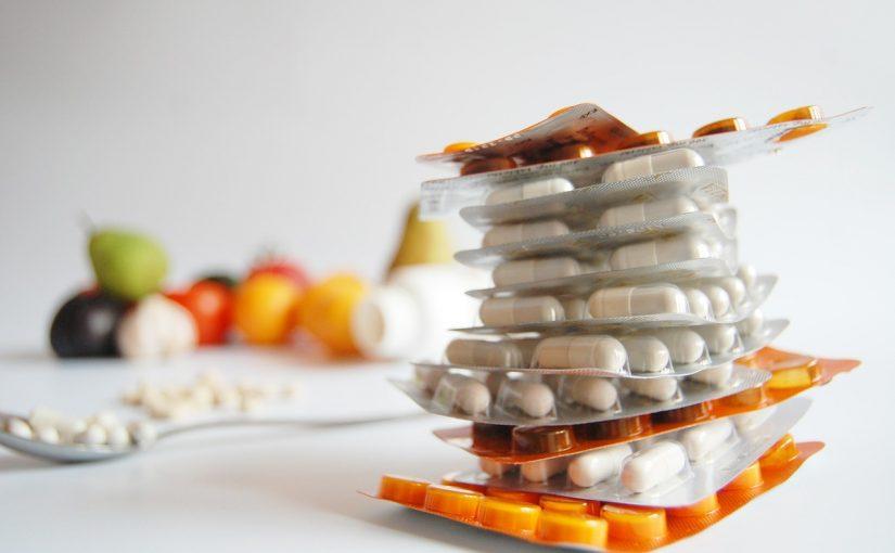 Können Vitamine für Männer die Fruchtbarkeit erhöhen?